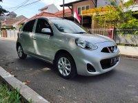 Nissan: Niisan March 1.2L M/T 2014 Silver