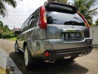 Jual Nissan X-TraiL 2.5 ST Facelift 2011/2012 Seperti Baru
