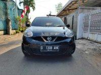 Nissan March 1.2L A/T 2017 Black (IMG-20200828-WA0035.jpg)