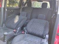 Jual Nissan Livina 1.5 X Gear M/T 2013 Red