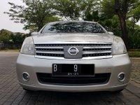 Jual Nissan Grand Livina 1.5 Ultimate AT 2010,Kenyamanan Diatas Harganya