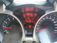 Nissan Juke RX A/T 2012 Red