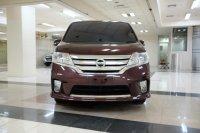 Jual 2013 Nissan Serena HWS Antik Mulus terawat termurah TDP 50JT