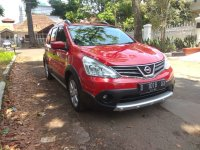 Nissan: Livina New Xgear 1.5 manual 2013//Low Km