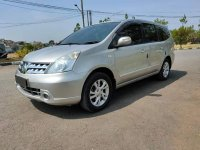 Jual Nissan: Grand Livina Ultimate Matic 2012 //Cash Kredit Tinggal Gas