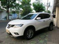 Jual Nissan X-Trail 2.5 Matic 2015