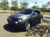 Nissan Juke Rx matic 2011 cash kredit