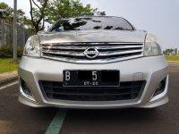 Jual Nissan Grand Livina 1.5 Ultimate AT 2013,Raja Nyaman Sesungguhnya