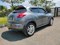 Nissan Juke RX A/T 2011 Gray (IMG-20200921-WA0020.jpg)