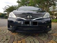 Jual Nissan Grand Livina 1.5 XV CVT 2014,MPV Nyaman Yang Sulit Terlupakan