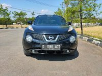 Nissan Juke Rx matic 2014 Black//Cash Kredit