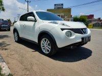 Jual Nissan Juke RX A/T 2011 White