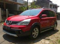Nissan: Livina new x gear1.5. 2015 (IMG-20200908-WA0036.jpg)