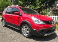 Nissan: Livina new x gear1.5. 2015 (IMG-20200908-WA0037.jpg)