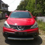 Jual Nissan: Livina new x gear1.5  2013