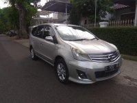 Grand Livina: Nissan gr livina xv 1.5 manual 2012 (IMG-20201005-WA0015.jpg)