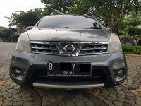 Jual Nissan Livina X-Gear 1.5 AT 2008,Desain Atraktif Harga Memikat