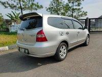 Nissan Grand Livina 1.5 Ultimate A/T 2012 Silver (IMG-20201014-WA0006.jpg)