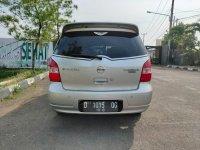 Nissan Grand Livina 1.5 Ultimate A/T 2012 Silver (IMG-20201014-WA0007.jpg)