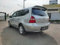 Nissan Grand Livina 1.5 Ultimate A/T 2012 Silver (IMG-20201014-WA0008.jpg)
