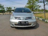 Nissan Grand Livina 1.5 Ultimate A/T 2012 Silver (IMG-20201014-WA0010.jpg)