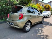 Nissan March 1.2L A/T 2013 Green Dove (IMG-20201014-WA0024.jpg)