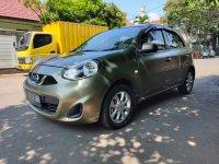 Nissan March 1.2L A/T 2013 Green Dove (IMG-20201014-WA0027.jpg)