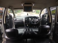 Jual Nissan: Grand Livina xv manual 2012