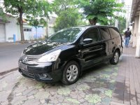 Jual Nissan Grand Livina XV AT Matic 2015