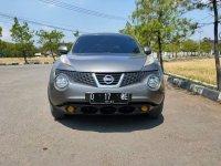 Spesial promo.! Kredit murah Nissan Juke Rx matic 2011 New look!!