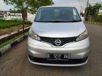 Jual Nissan: Kredit murah Evalia XV metic 2012