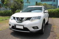 Jual NISSAN X-TRAIL 2.5 AT PUTIH 2015