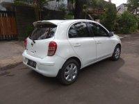 Nissan march 2011 matic (IMG-20201121-WA0015.jpg)