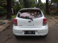 Nissan march 2011 matic (IMG-20201121-WA0010.jpg)