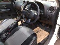 Nissan march 2011 matic (IMG-20201121-WA0011.jpg)