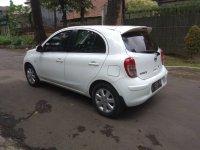 Nissan march 2011 matic (IMG-20201121-WA0009.jpg)