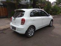 Promo Cash/Kredit murah Nissan march metic 2011 (IMG_20201121_141022.jpg)