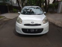 Jual Promo Cash/Kredit murah Nissan march metic 2011