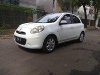 Promo Cash/Kredit murah Nissan march metic 2011 (IMG_20201121_140953.jpg)