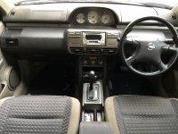 X-Trail: Nissan Xtrail 2.5 Tahun 2004 (IMG_5247.JPG)