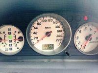 X-Trail: Nissan Xtrail 2.5 Tahun 2004 (IMG_5250.JPG)