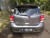 Jual Promo spesial Nissan march manual 2013