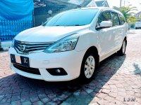 Nissan: UMT 23Jt New Grand Livina 1.5 XV Pajak Baru Mulus Istimewa