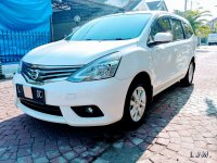 Jual Nissan: UMT 27Jt New Grand Livina 1.5 XV Pajak Baru Mulus Istimewa