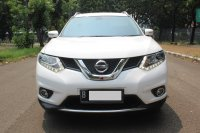 Jual NISSAN X-TRAIL 2.5 AT 2015 PUTIH