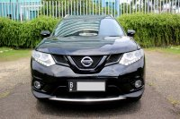 Jual X-Trail: NISSAN XTRAIL 2.0 AT HITAM 2015