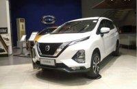 Jual Nissan Grand Livina: Gren Livina ve dp 12jt yu cpt