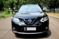 Jual NISSAN X-TRAIL 2.0 AT 2015 HITAM