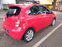 Kredit murah Nissan march metic 2012 (IMG-20210116-WA0069.jpg)