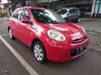 Kredit murah Nissan march metic 2012 (IMG-20210116-WA0067.jpg)